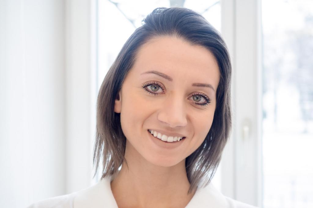 Pamela Ienari